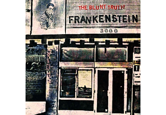 Frankenstein 3000 - The Blunt Truth ! - (CD)