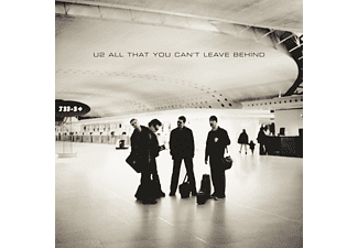 U2 - All That You Can't Leave Behind (Remastered 2017) - (Vinyl)
