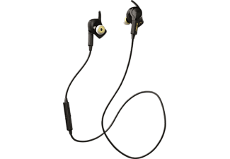 JABRA Sport Pulse Wireless Bluetooth-hörlurar Special Edition - Svart