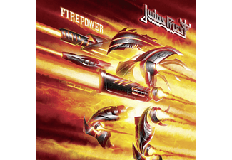 Judas Priest - Firepower - (CD)
