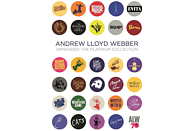 Andrew Lloyd Webber, VARIOUS - Unmasked-The Platinum Collection (Ltd.Edition) [CD]