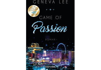 Game of Passion, Roman (Paperback, Klappenbroschur)