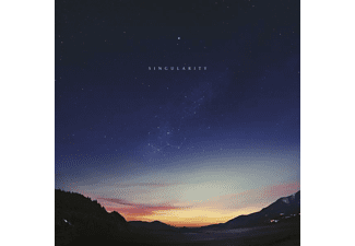 Jon Hopkins - Singularity (Mini Gatefold) - (CD)