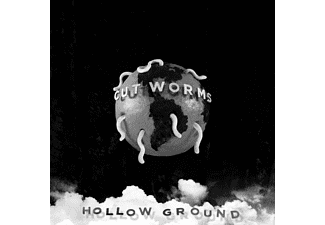 Cut Worms - Hollow Ground (Limited Colored Vinyl) - (Vinyl)
