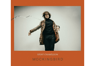 Saint Chameleon - Mockingbird - (CD)