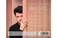 The Zurich Chamber Singers - Passio [CD]