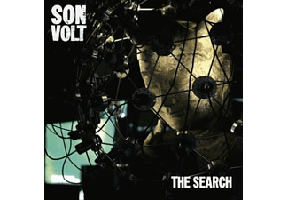 Son Volt - The Search (Deluxe Reissue) - (CD)