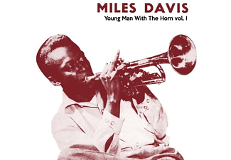 Miles Davis - Young Man With The Horn Vol.1 - (Vinyl)