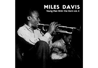 Miles Davis - Young Man With The Horn Vol.2 - (Vinyl)