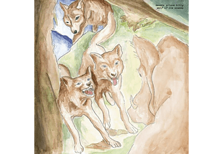 Bonnie Prince Billy - Wolf Of The Cosmos (LP+MP3) - (LP + Download)