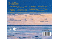 The Riot Ensemble - Chest of Toys [CD]