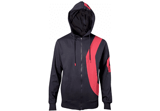 God of War Hoodie -L- Kratos, schwarz