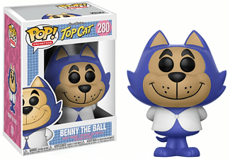 POP! Hanna Barbera: HB - Benny the Ball