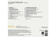 Stany David Lasry, Thierry Felix - Lieder [CD]