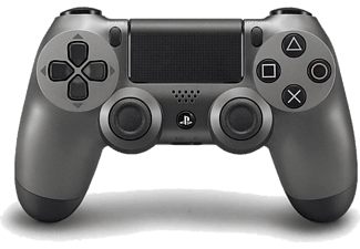 SONY PS4 Dualshock Cont Steel Siyah v2