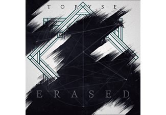 Toryse - Erased - (CD)
