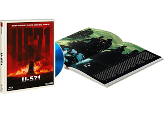 U-571 (Digibook) (Blu-ray)
