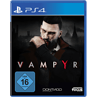 Vampyr [PlayStation 4]