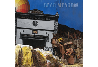 Dead Meadow - The Nothing They Need - (Vinyl)