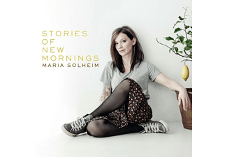 Maria Solheim - Stories Of New Mornings - (CD)