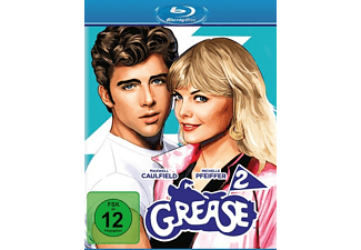 Grease 2-Blu-Ray - (Blu-ray)