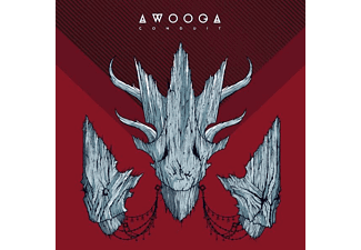 Awooga - Conduit - (CD)