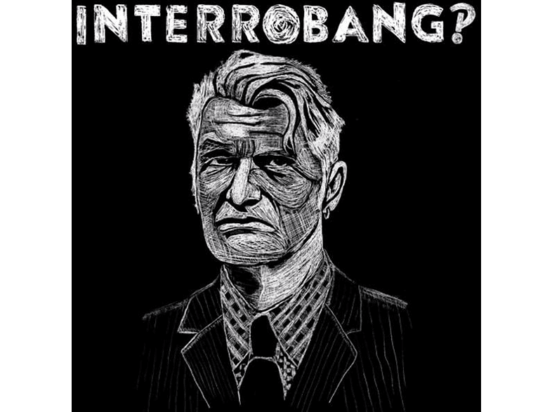 Interrobang? - Interrobang? [LP + Download]