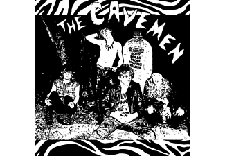 Cavemen - The Cavemen - (CD)