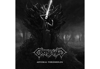 Corpsessed - Abysmal Thresholds - (Vinyl)