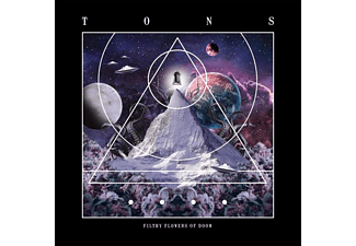 Tons - Filthy Flowers Of Doom (Violet Vinyl) - (Vinyl)