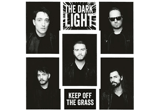 The Dark Light - Keep Off The Grass - (CD)