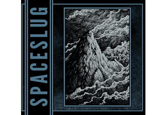 Spaceslug - Mountains & Reminiscence - (Vinyl)