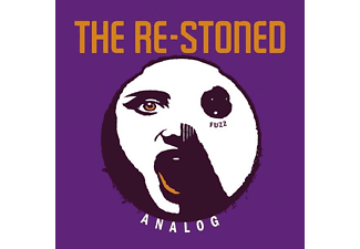 Re-stoned - Analog - (Vinyl)