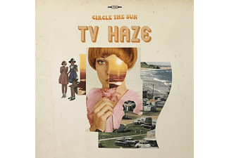 Tv Haze - Circle The Sun - (LP + Download)