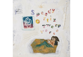 Speedy Ortiz - Twerp Verse (Deluxe Edition) - (LP + Download)