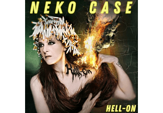 Neko Case - Hell-On - (CD)
