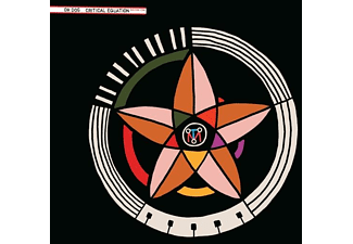DR.DOG - Critical Equation (LP) - (Vinyl)