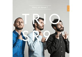Trio Sr9 - Alors,On Dance? - (CD)