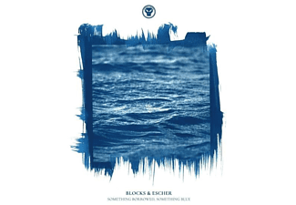 Blocks & Escher - Something Blue (2LP) - (Vinyl)