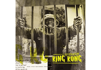 King Kong - Repatriation - (Vinyl)