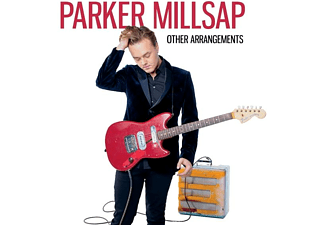 Parker Millsap - Other Arrangements - (CD)