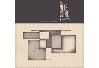 The Nels Cline 4 - Currents,Constellations  (Ltd.Edt.) - (Vinyl)