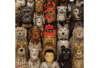 OST/VARIOUS - Isle Of Dogs (Ost) - (CD)
