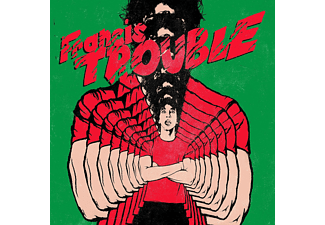 Albert Hammond Jr - Francis Trouble - (CD)