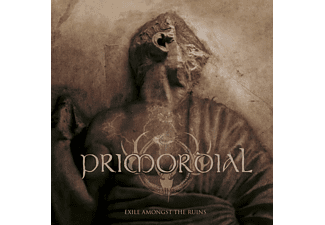 Primordial Exile Amongst The Ruins LTD ED DIGIBOOK Heavy Metal CD