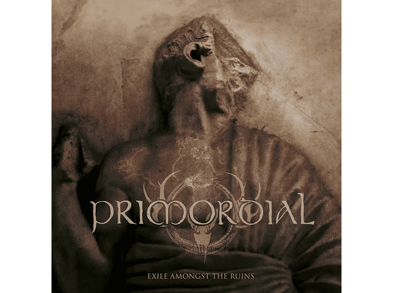 Primordial - Exile Amongst The Ruins [Vinyl]