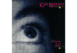 Gary Brooker - Echoes In The Night - (CD)