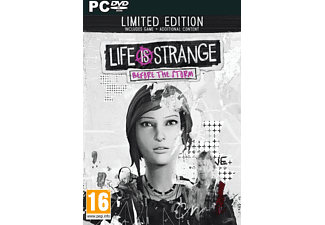 Life is Strange: Before the Storm (Limited Edition) (PC)