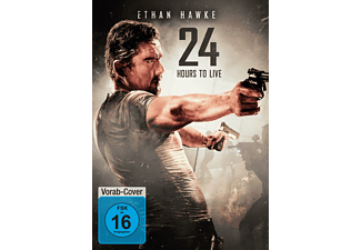 24 Hours to Live - (DVD)