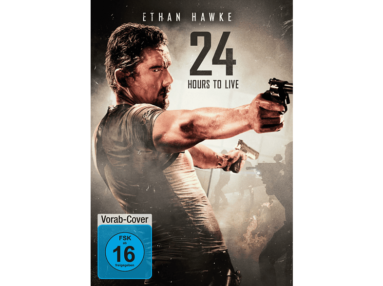 24 Hours to Live [DVD]